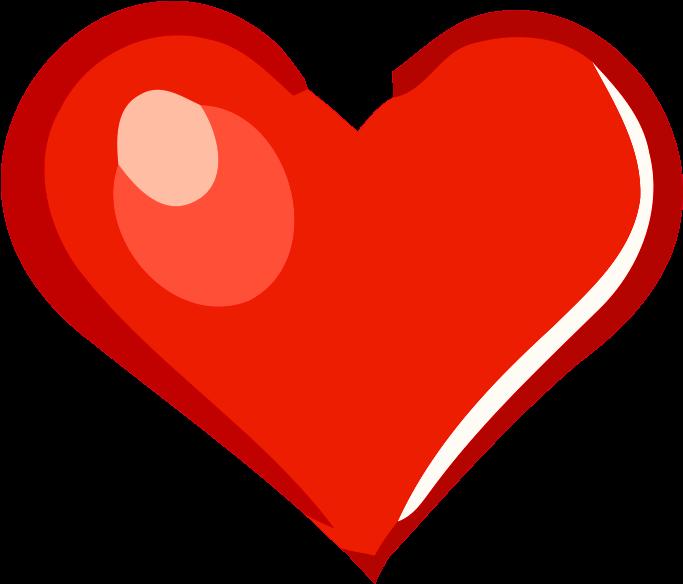 Heart Clipart Images, Stock Photos & Vectors   Shutterstock