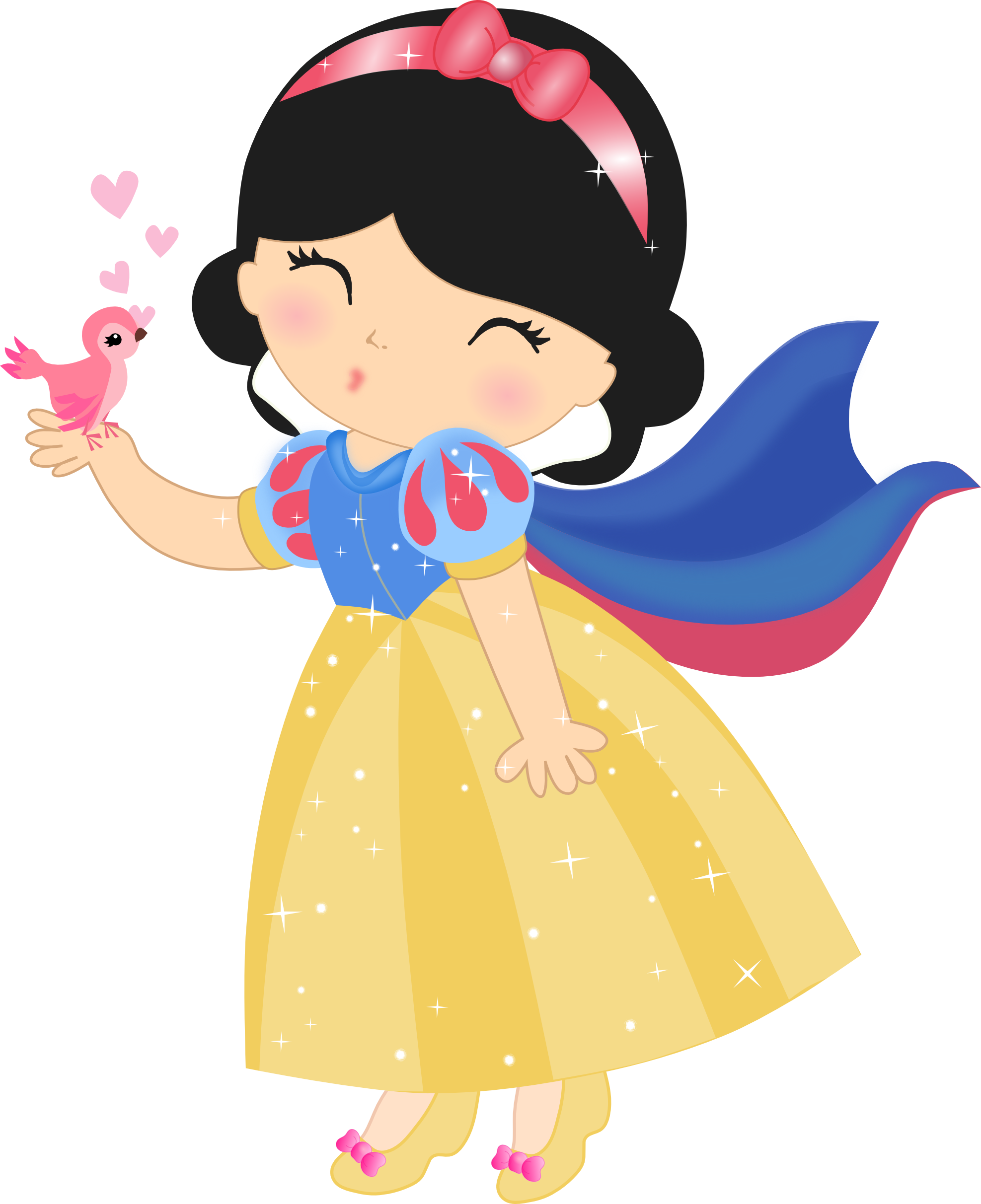 Princesas Png Png Image With Transparent Background Disney