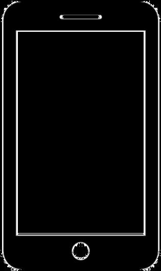 smartphone vector png - Smartphone Mobile Png Transparent ...