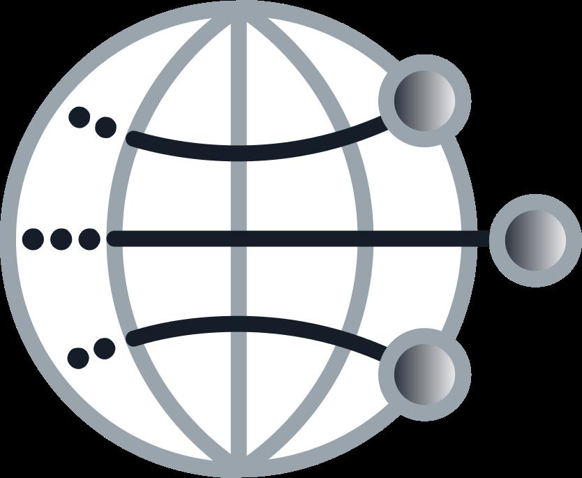 Fiber Png Fiber Internet Icon White Transparent Png 1679394 Vippng