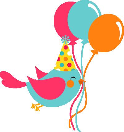 Passarinho Png Passaro Passarinho Birthday Aniversario