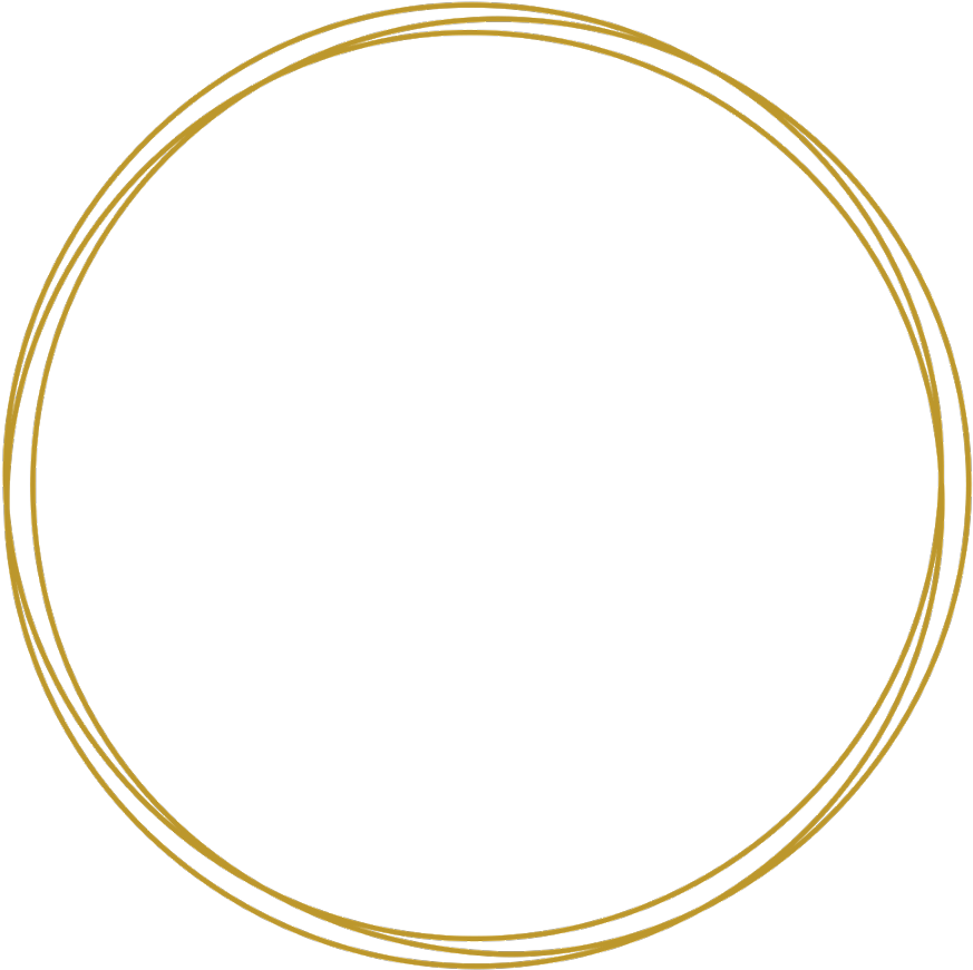 circulo dorado png - @btsphotoss - Circle   #1746176 - Vippng