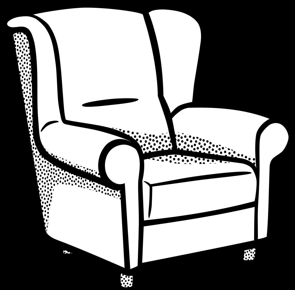 рисунки диванов и кресел огромное число