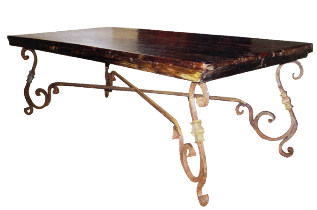 Dining Table Top View Png Dinner Antique Table Png Antique