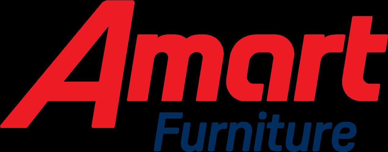 Amart Briefs Furniture Logo