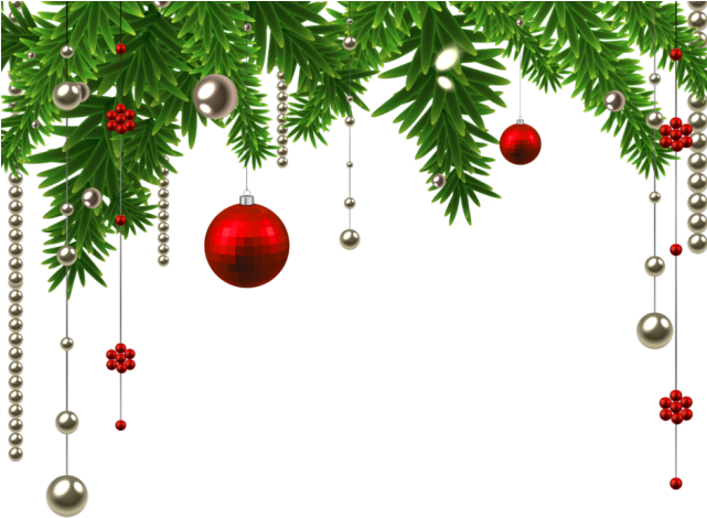 Christmas Decorations Clipart Telenovely Info Decoration - Christmas  Decorations Clipart - Free Transparent PNG Clipart Images Download