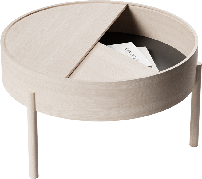 Turn Table Png Turntable Coffee Table 1955828 Vippng