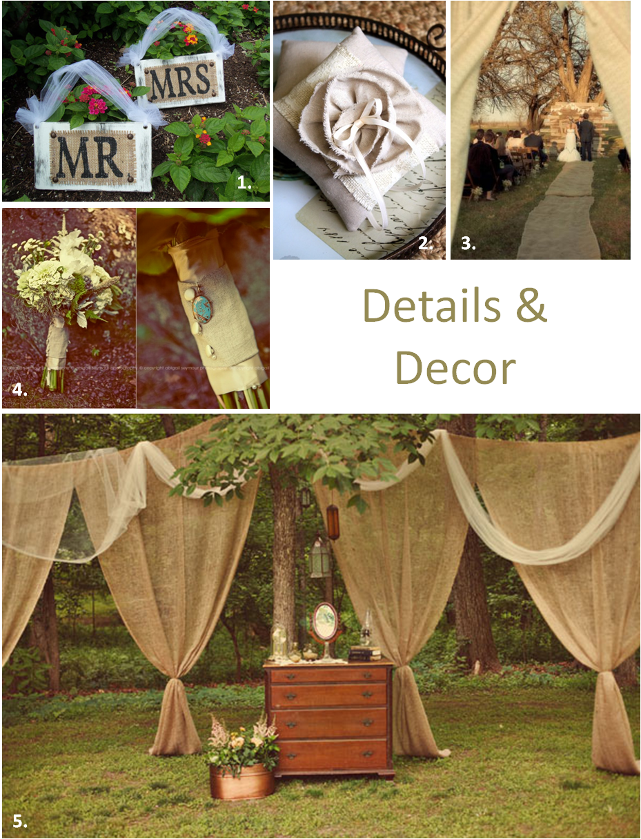 wedding decorations png - Low Budget Diy Rustic Wedding Decor   #1976517 -  Vippng