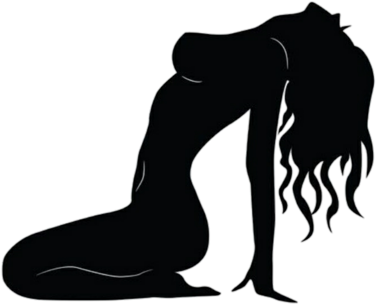 Sexy Woman Silhouette Png Woman Silhouette Sexy Hot Girl