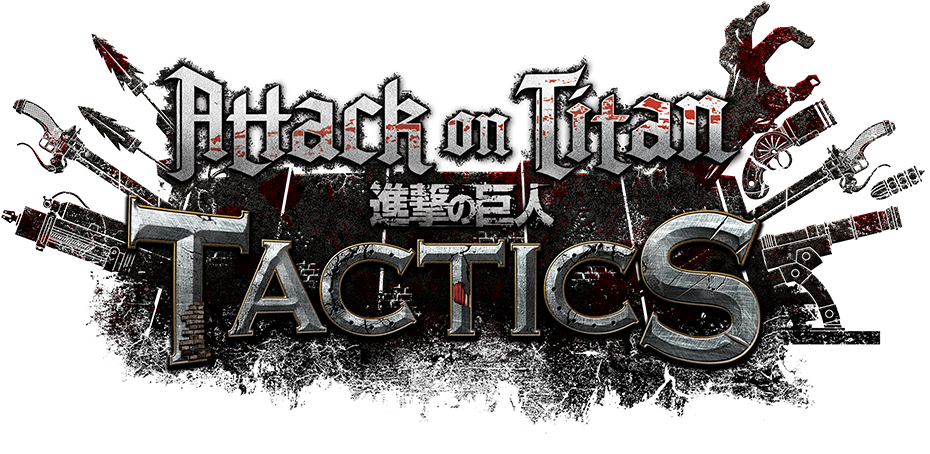 Attack On Titan Png Attack On Titan Tactics Illustration 2081104 Vippng