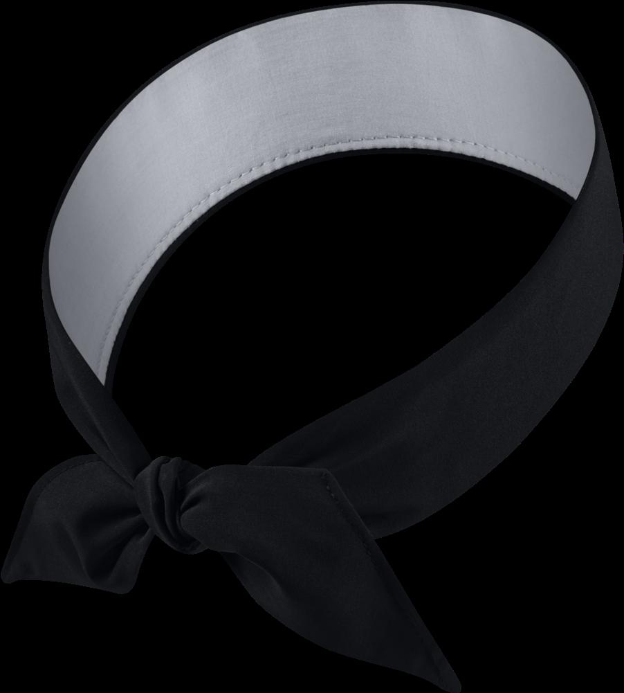 ♔ Xandra Queen's Sheet ♔ 212-2120481_nikecourt-tennis-headband-black