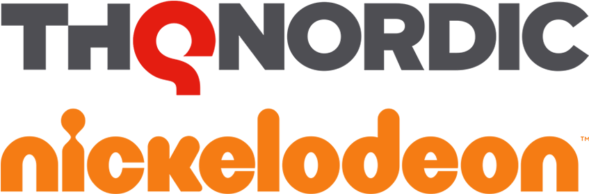 Thq Logo Png Thq Nordic And Nickelodeon To Revive Several Select Nickelodeon Games Thq Nordic 2302088 Vippng