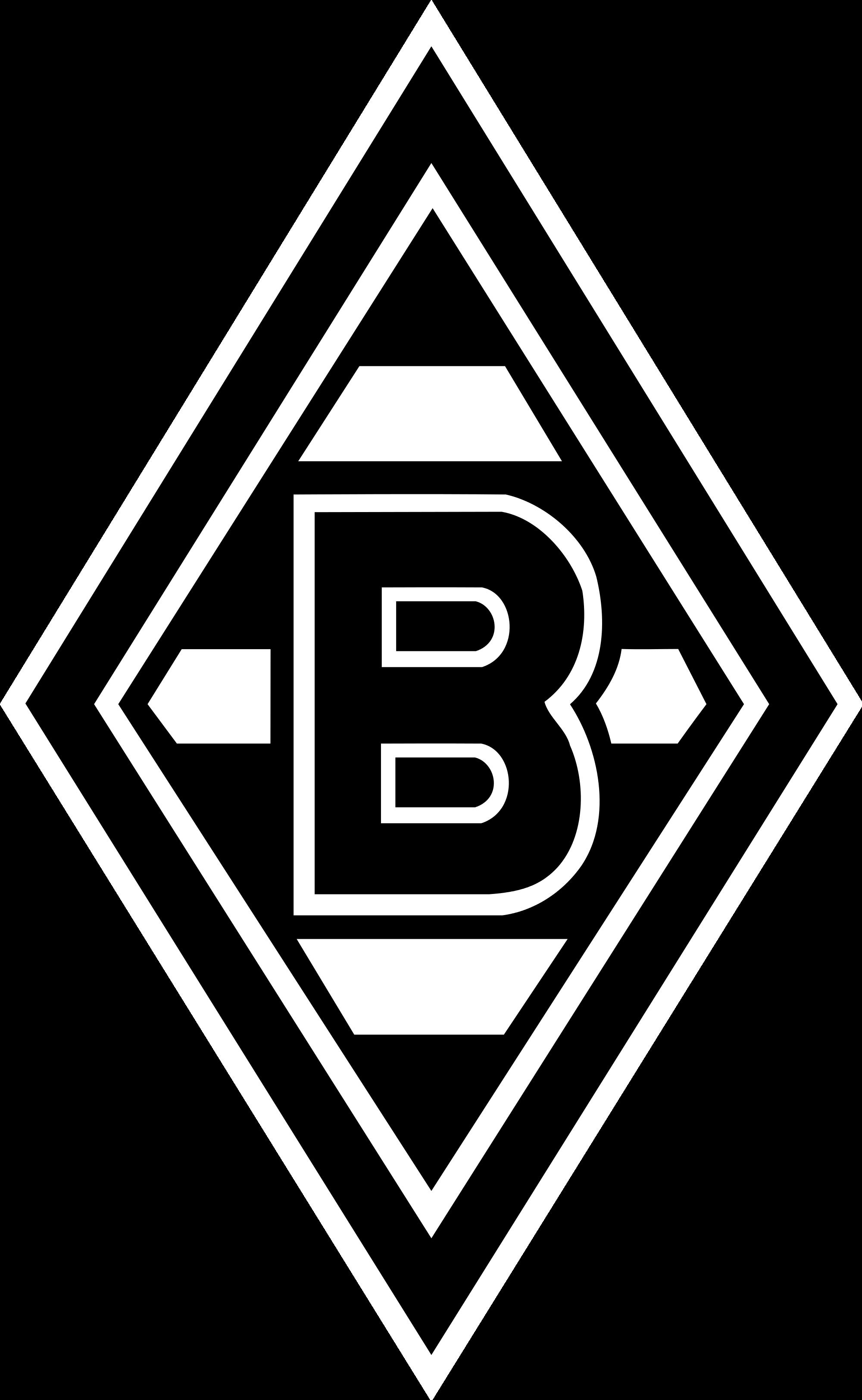 bundesliga logo png borussia borussia monchengladbach vs wolfsburg 2307001 vippng vippng