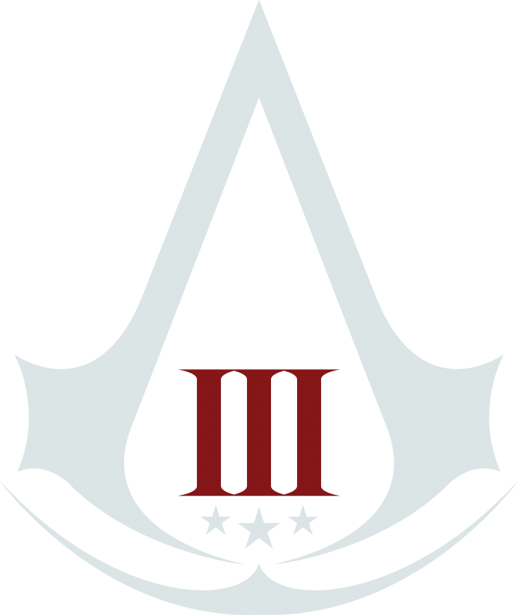 Assassins Creed Symbol Png Assassin S Creed Iii 259256 Vippng