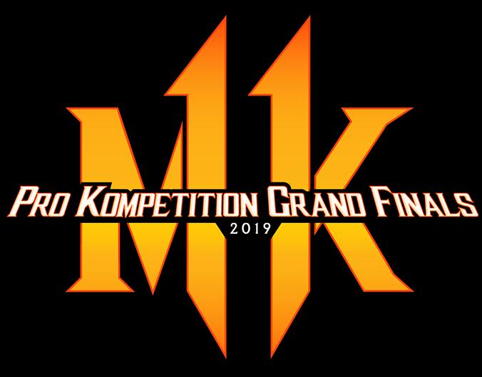 Mortal Kombat Vs Png Pro Kompetition Grand Finals Mortal
