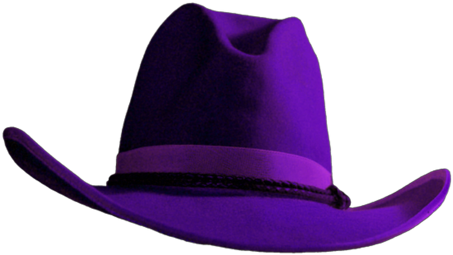 Purple Hat Png Purple Hat Cowboyhat Cowboy Hat 3351238 Vippng They must be uploaded as png files, isolated on a transparent background. purple hat png purple hat