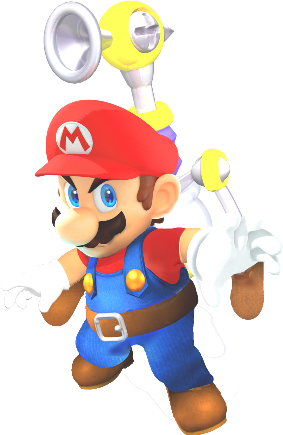 Mario Bros Png Hd Mario Sunshine Super Mario Sunshine Mario