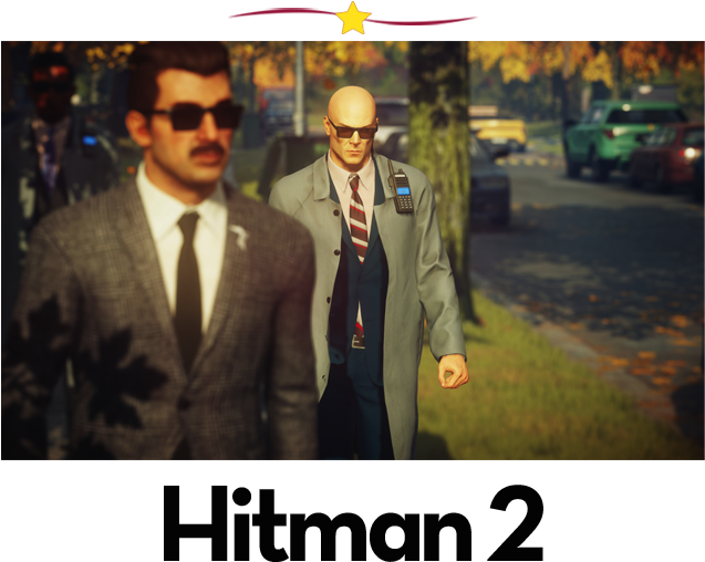 Agent 47 Png And In Fact Contains The Original Game With Some