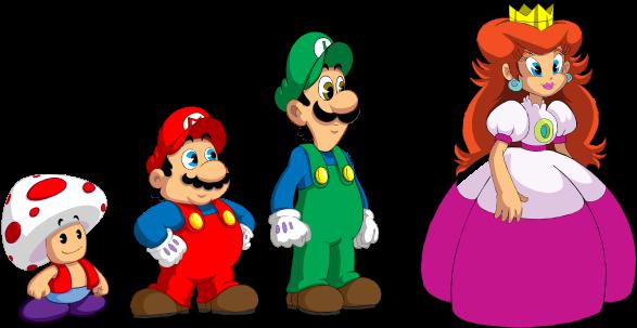 Super Mario 64 Png The Super Mario Bros Super Mario Bros Super