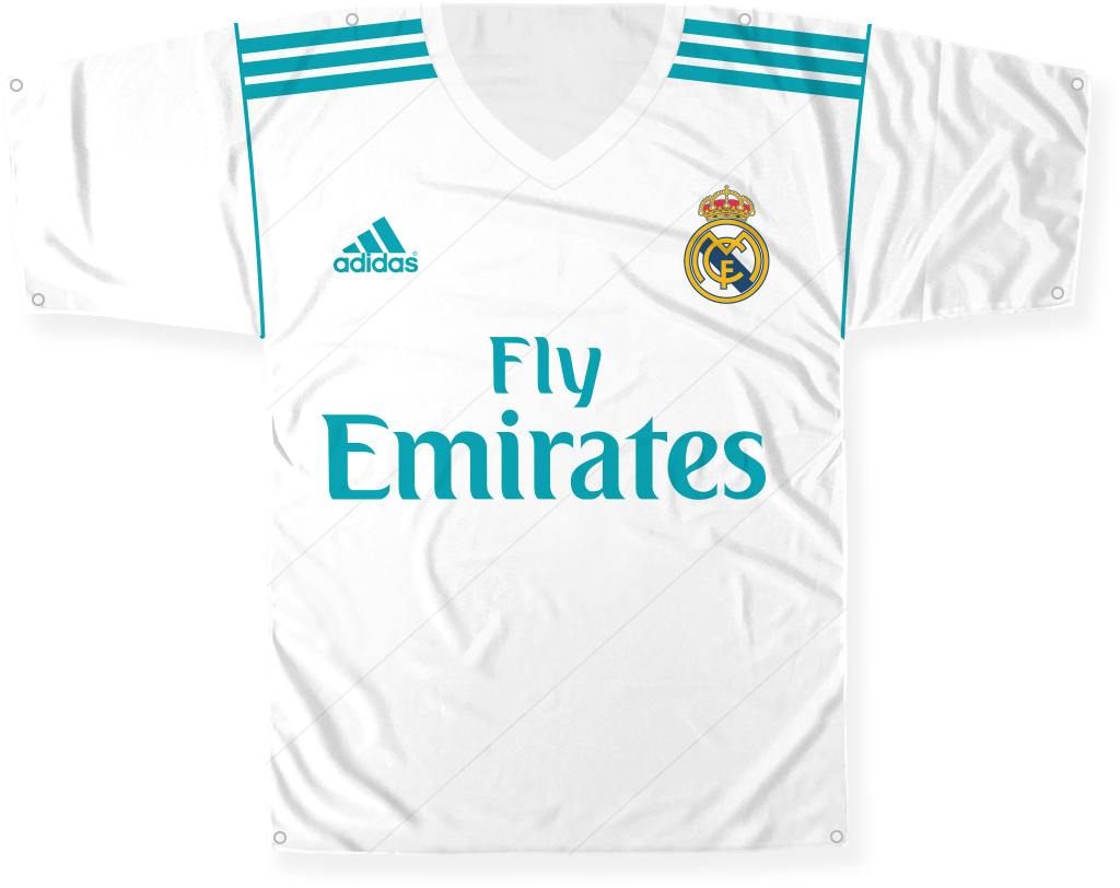 Real Madrid Png Real Madrid Room Shot 2 57 X 45 Jersey Banner Real Madrid Wallpaper Android 3653831 Vippng
