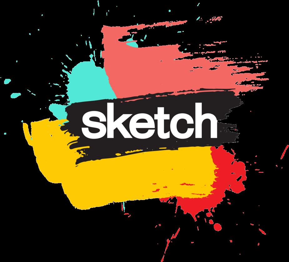 Sketch Logo Png Sketch Logo Colour Sketch Working Arts 3754768 Vippng