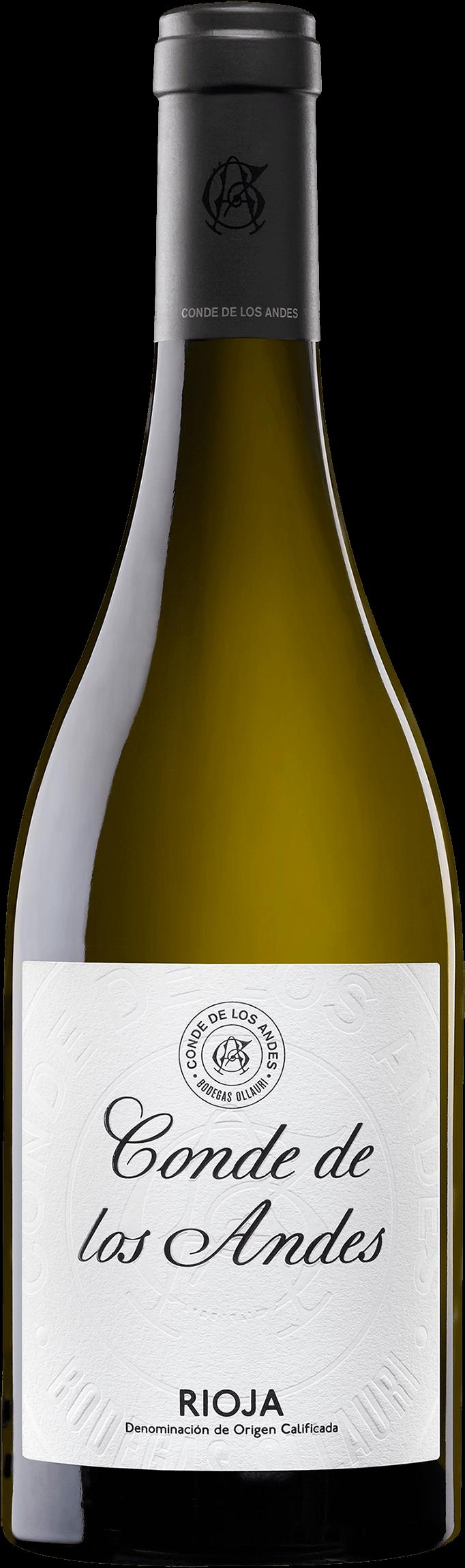 Botella De Vino Png Conde De Los Andes Blanco Conde De