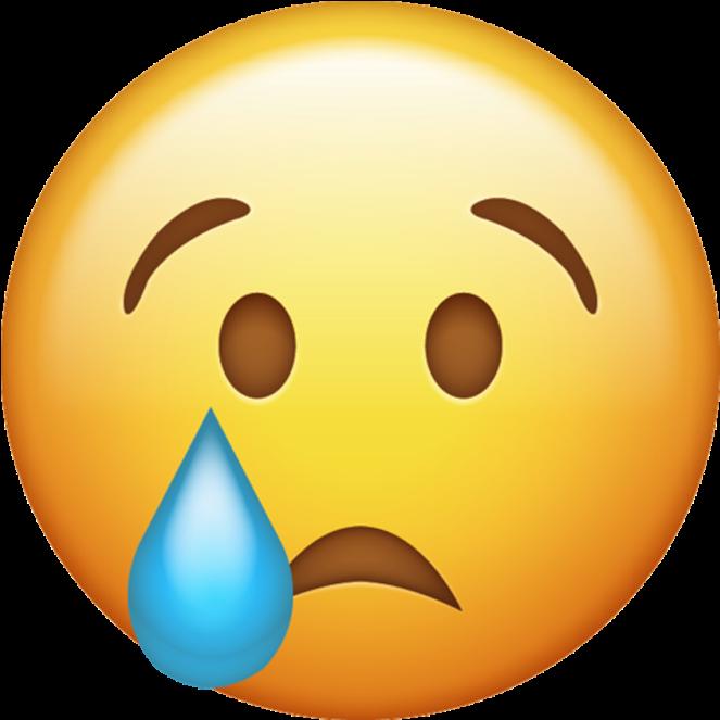 emojis png transparent - Crying Emoji Png - Transparent ...