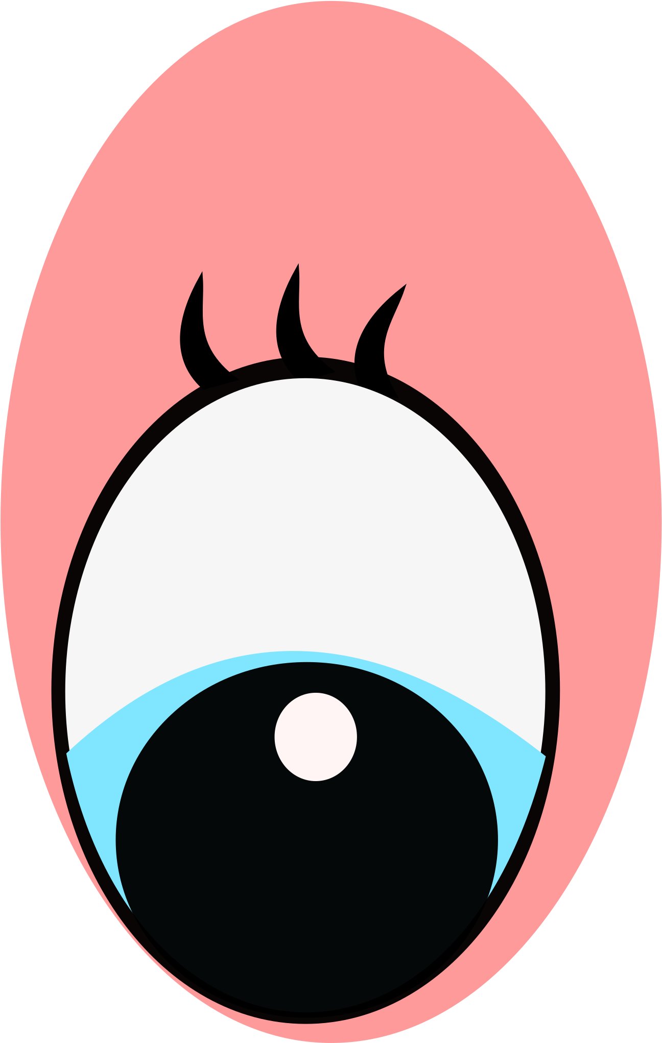 Googly Eyes Png Big Cartoon Eyes Clipart Cartoon Eyes