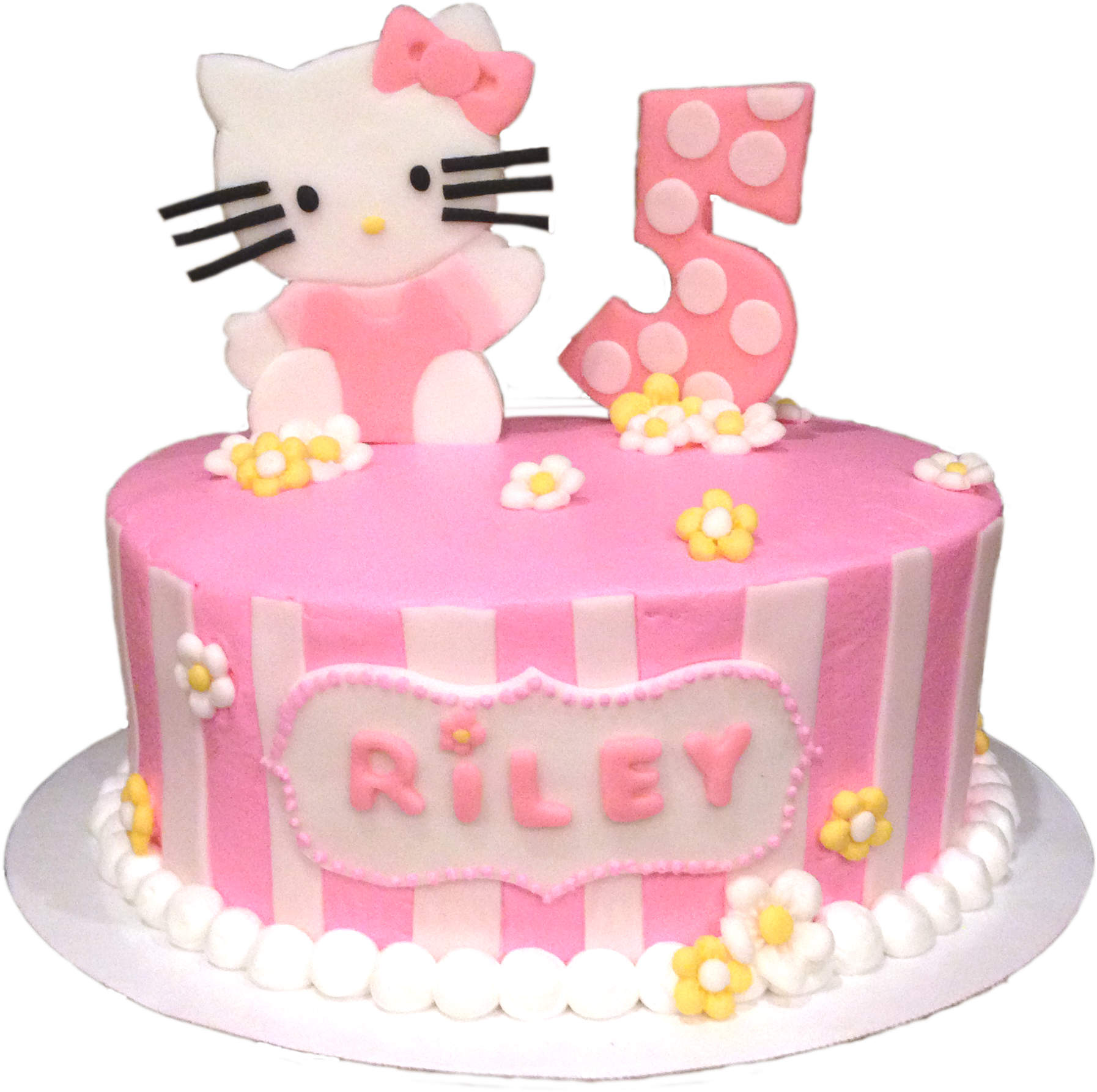 Incredible Hello Kitty Hello Kitty Cake Birthday Cake Hello Kitty Png Personalised Birthday Cards Cominlily Jamesorg