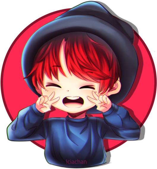 480 4809612 bts stickers by bts anime j hope