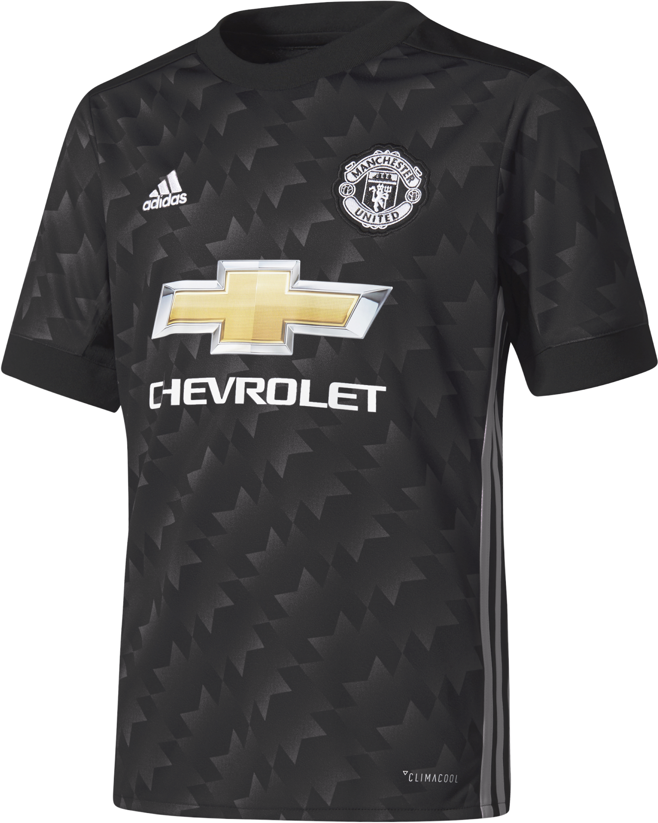 Manchester United Png Front Man Utd Away Kit 17 18 524122 Vippng