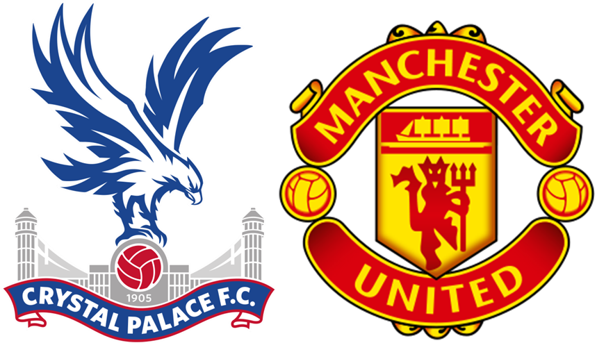 Manchester United Png Palace United Manchester United Logo Jpg 525121 Vippng