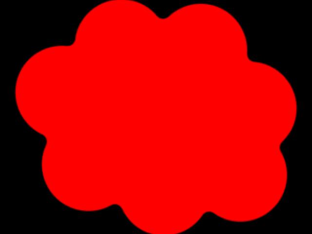 Akatsuki Cloud Png Red Cloud Clipart Akatsuki Cloud 5241785