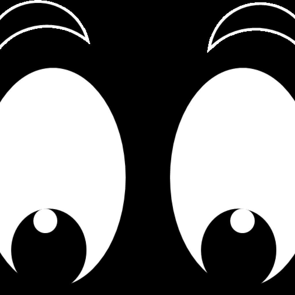 Anime Eyes Png Transparent Cartoon Eyes Clipart Cartoon Eyes