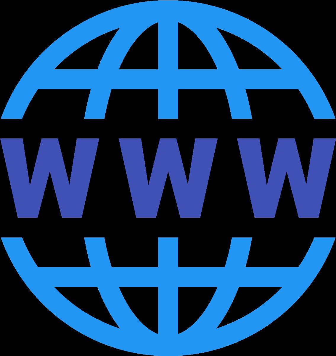 Internet Icon Png Website Logo Png Transparent Background 80094 Vippng
