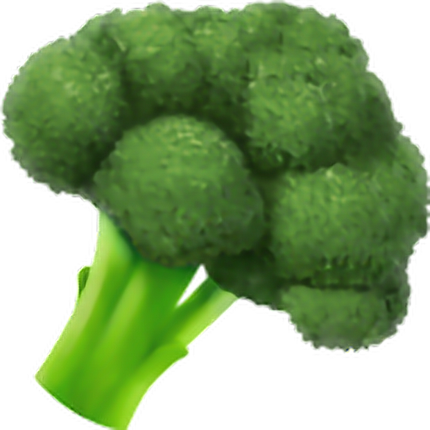 brocoli png - #emoji #emojiiphone #iphone #food #brocoli #brocolli - Broccoli Emoji Apple | #817025 - Vippng