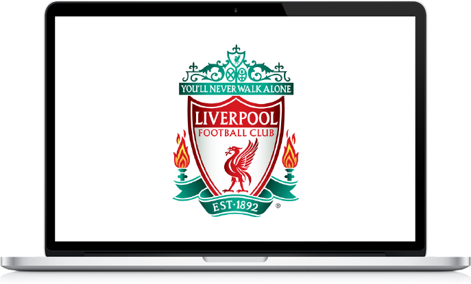 Liverpool Fc Logo Png Become An Official Liverpool Fc Supplier Liverpool Fc 824026 Vippng