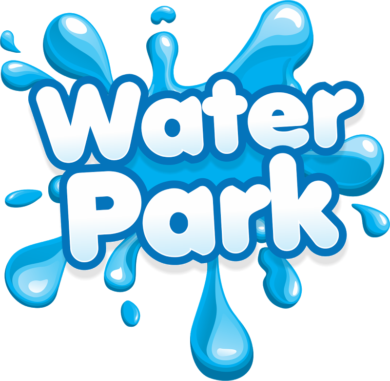 Park Png Water Slides In Water Parks Clipart Water Park Clip Art 875775 Vippng