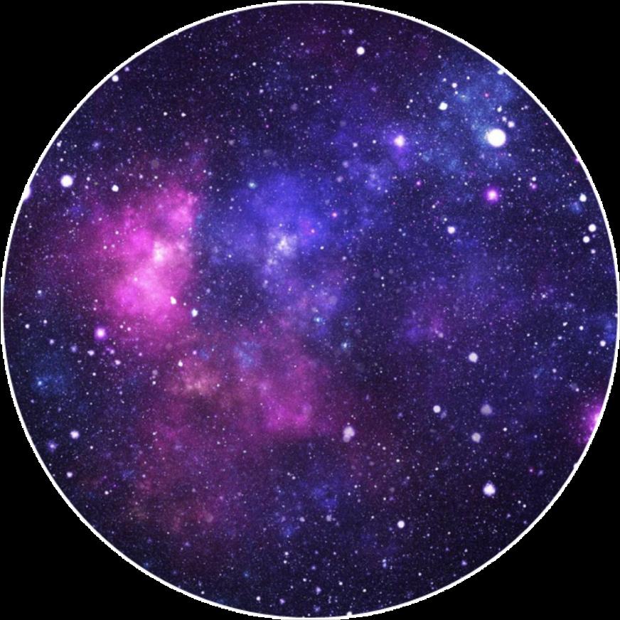 92 927556 purple blue galaxy space aesthetic aesthetics purple